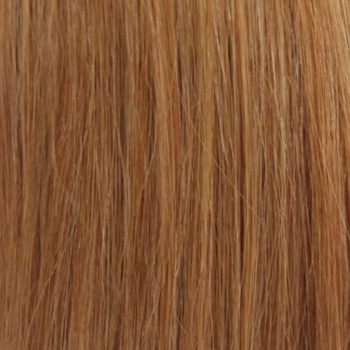 #12 Dark Golden Blonde