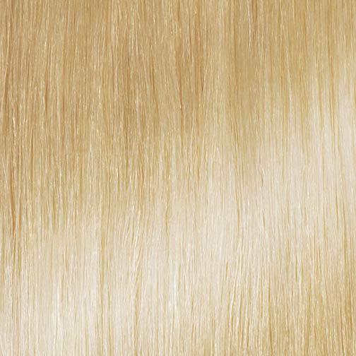 #22 Golden Bleach Blonde