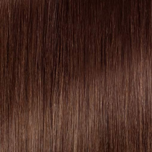 #4 Dark Chocolate Brown