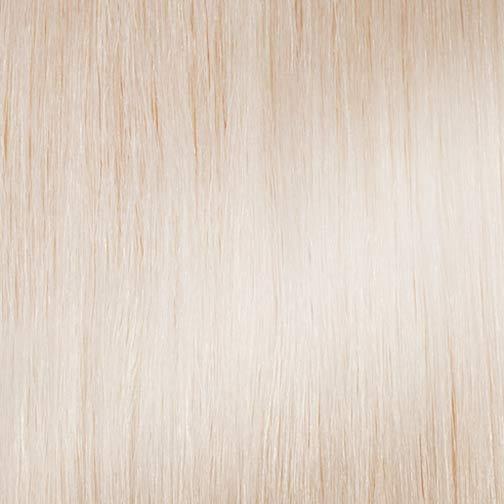 #60 Lightest Bleach Blonde