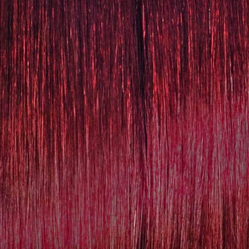 Burgundy Berry Red