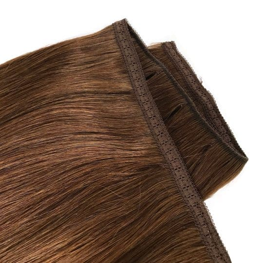 lace weft hair extensions